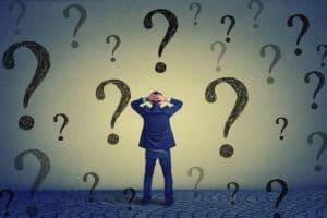 Burnout: Probleme mit Entscheidungen