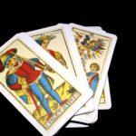 Karten legen
