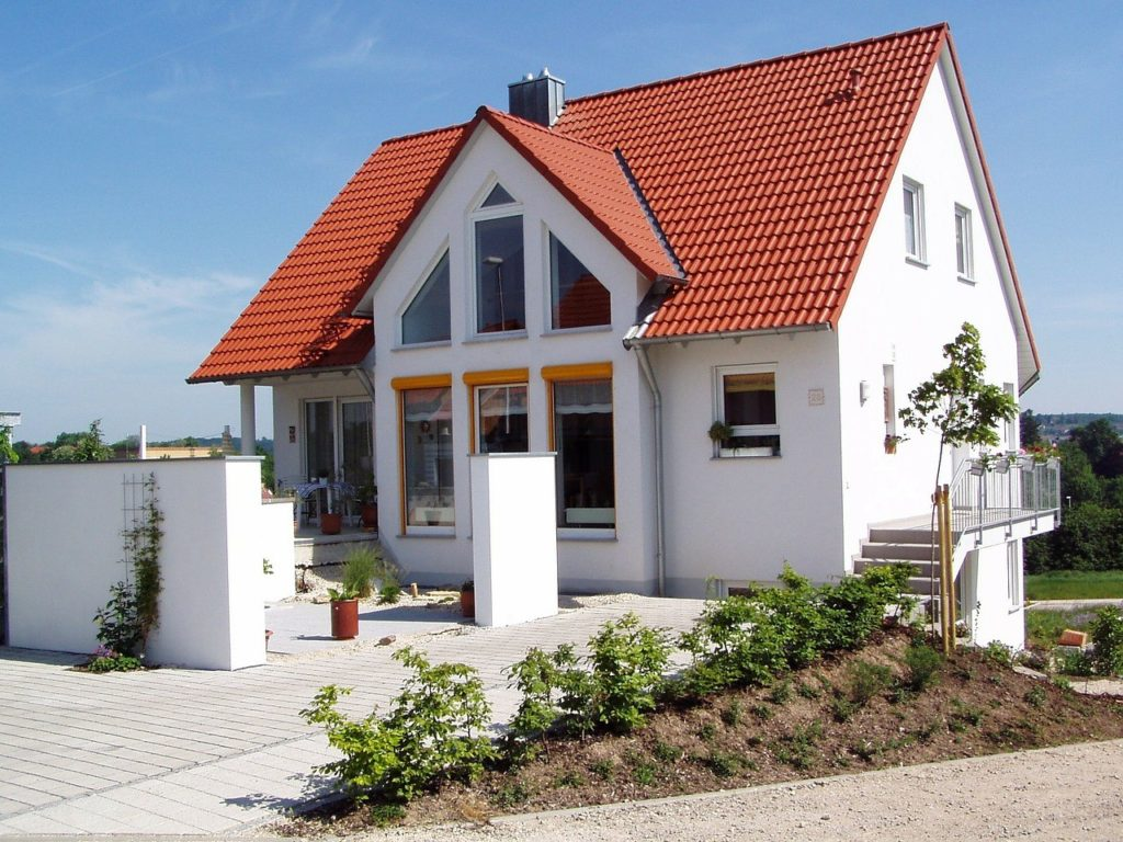 Hauskauf Bausparvertrag Oder Hypothekendarlehen Infoquelle