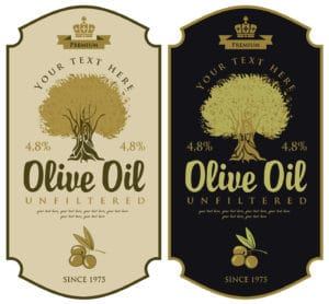 Olivenöl Marke
