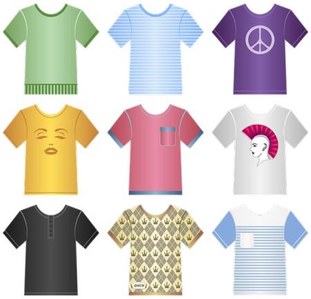 T-Shirts als Werbemittel