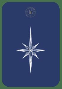 Lenormand der Stern