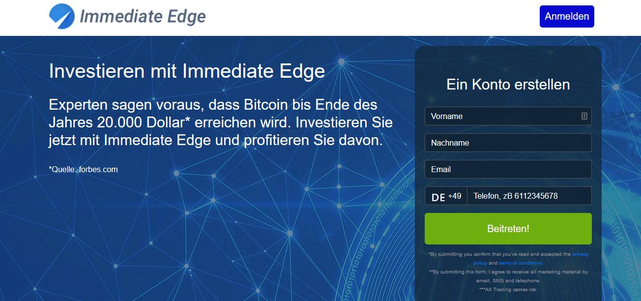 Immediate-Edge-Test