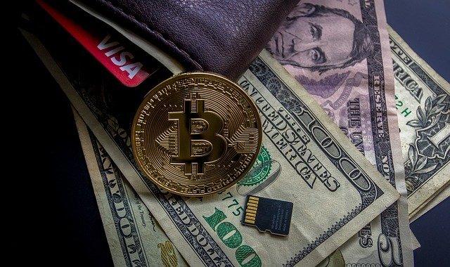 Kryptowährungen Wallet