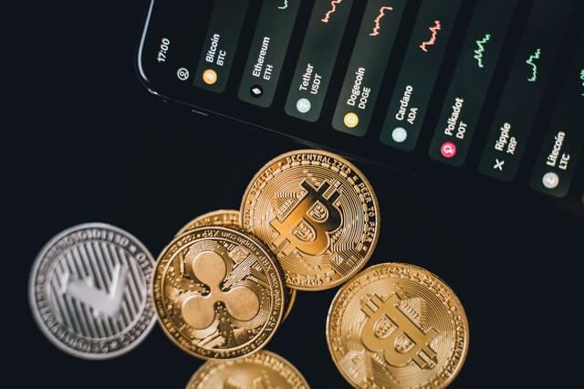 bitcoin-händler graham norton langfristig investierende kryptowährung