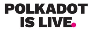 Polkadot-Slogan