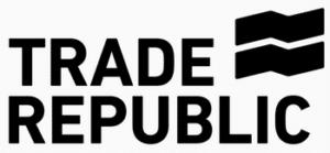 Trade Republic Logo