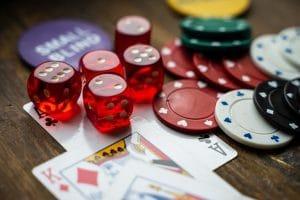 Bitcoin-Casino-Vergleich