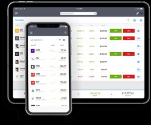 eToro Krypto Exchanges