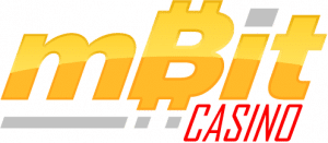 mBit-Casino-logo