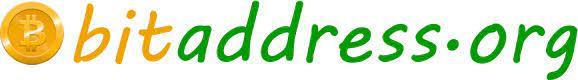 Bitaddress Logo