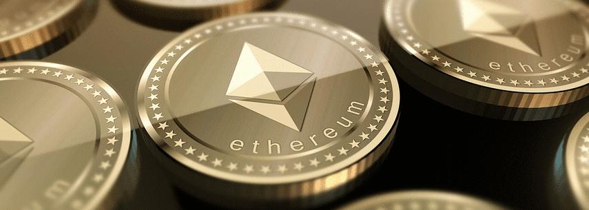 Ethereum Kauf