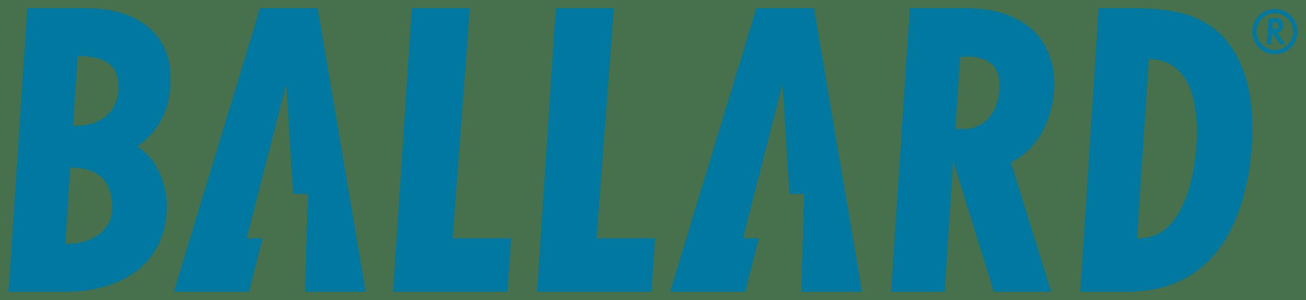Ballard Power logo