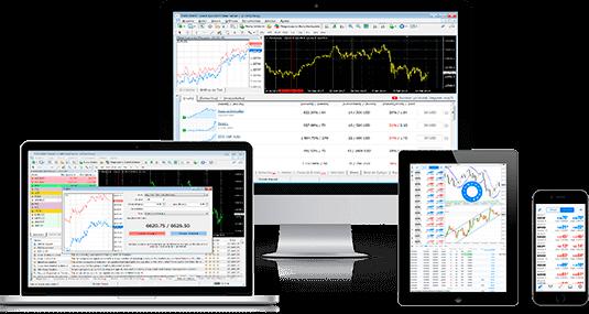 Online Broker Vergleich - Libertex